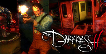 The Darkness II - E3 2011