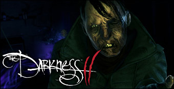 The Darkness II - GC 2011