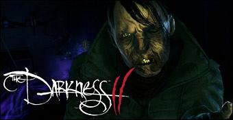 The Darkness II - GC 2011