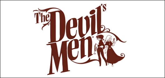 The Devil's Men - E3 2014