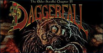 The Elder Scrolls II : Daggerfall