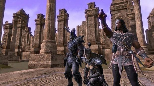 La première faction de Elder Scrolls Online dévoilée