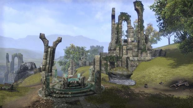 GC 2013 : Un abonnement mensuel pour The Elder Scrolls Online