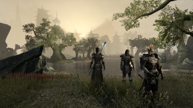 Elder Scrolls Online : Bethesda voudrait éviter le double abonnement sur consoles