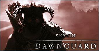 The Elder Scrolls V : Skyrim - Dawnguard - E3 2012