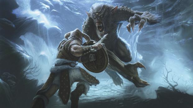 Un nouveau DLC pour Skyrim ?