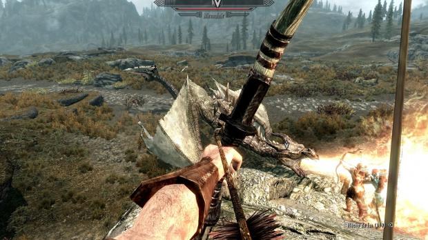 Skyrim: Un patch correctif la semaine prochaine