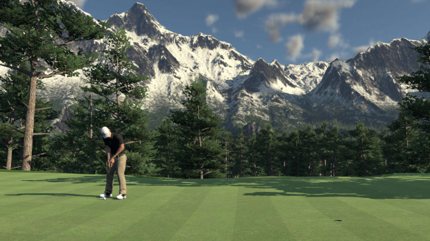 The Golf Club disponible en accès anticipé sur Steam