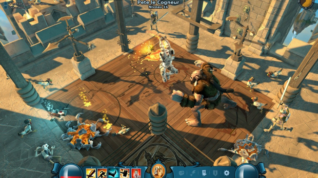 The Mighty Quest for Epic Loot en mode portes ouvertes