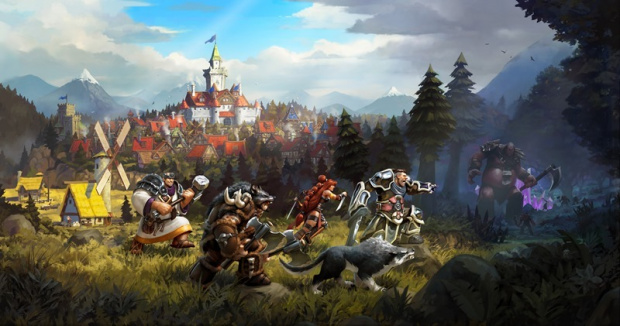 Gamescom  : The Settlers en bêta fermée le 16 septembre