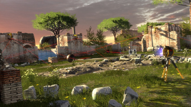 Date de sortie de The Talos Principle
