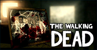 The Walking Dead - Episode 1 : A New Day