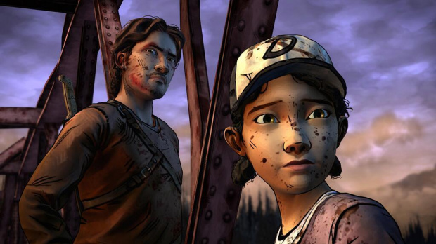 The Walking Dead Saison 2, l'épisode 2 daté