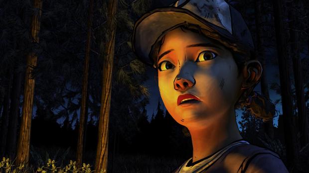 The Walking Dead Saison 2 daté