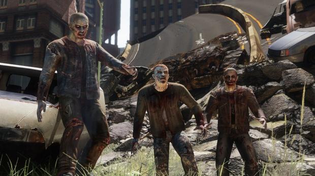 Valve retire War Z de Steam et rembourse l'achat