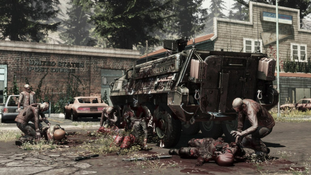 The War Z de sortie sur Steam