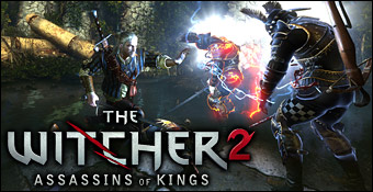 The Witcher II : Assassins of Kings