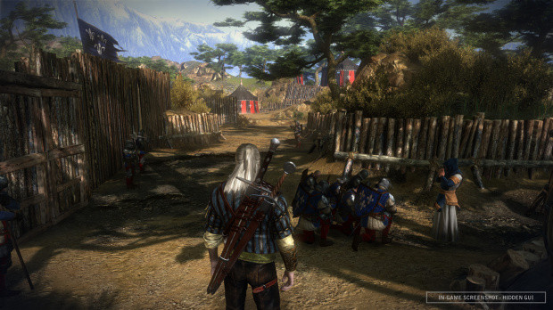 The Witcher 2 : Le REDkit disponible en bêta