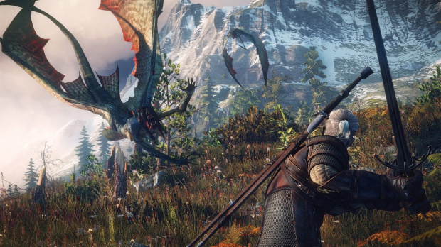 The Witcher 3 : Wild Hunt - Une nouvelle bande-annonce