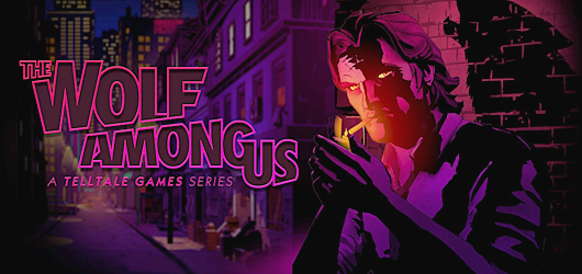 The Wolf Among Us : Episode 1 – Faith