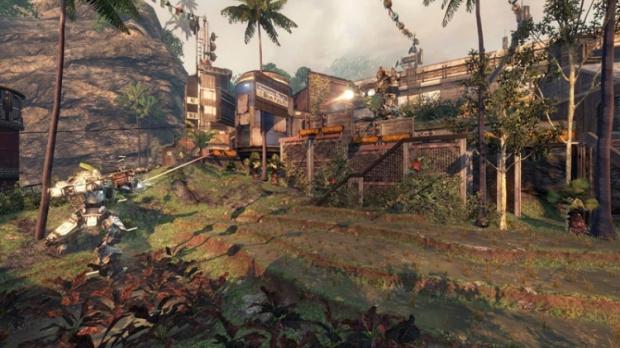 Titanfall :  IMC Rising s'offre une date et un trailer