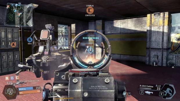 Titanfall gratuit ce week-end sur Origin