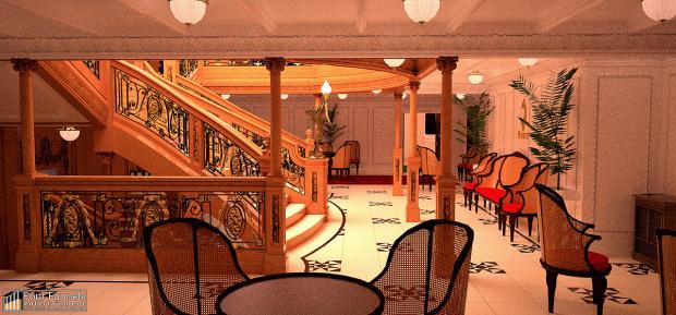 Indiegogo : Le retour du Titanic ne se fera pas sans votre aide...