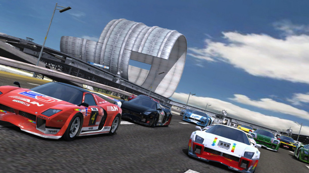 Une nouvelle campagne pour TrackMania United