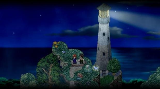 Un lecteur de jeuxvideo.com a traduit To the Moon en français