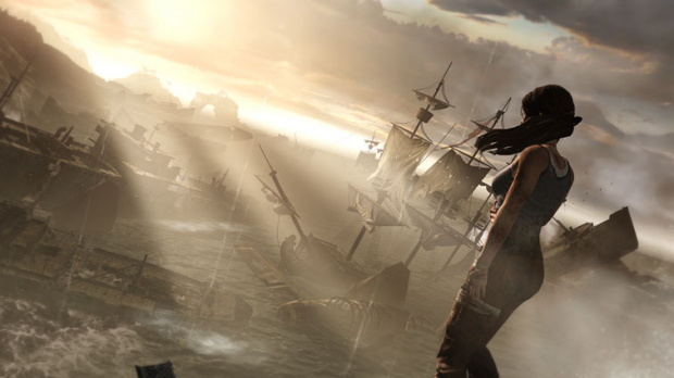 Tomb Raider : La suite confirmée