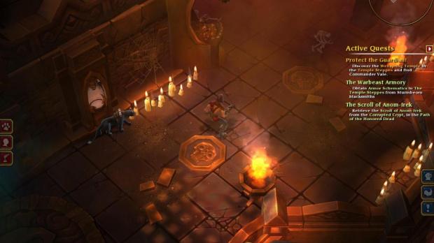 Essayez Torchlight II gratuitement ce week-end