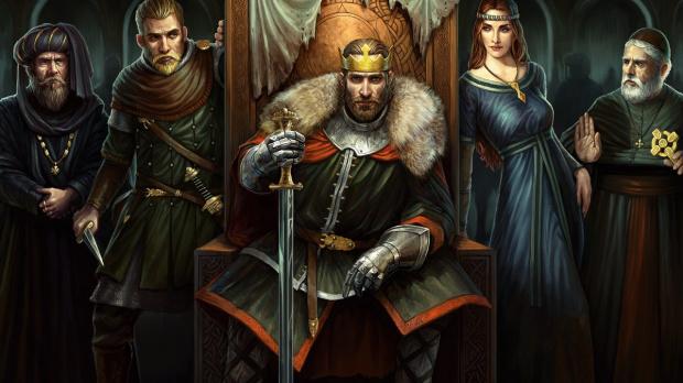 Total War Battles : Kingdom annoncé