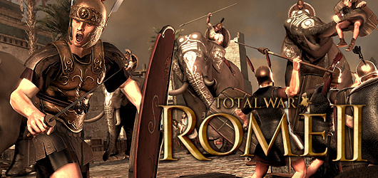 Total War : Rome II - E3 2013