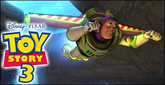 Toy Story 3 - E3 2010