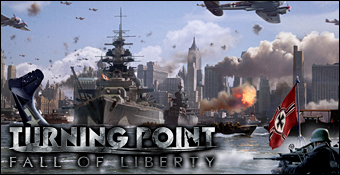 Turning Point : Fall Of Liberty
