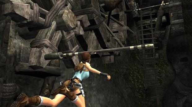 Images : Tomb Raider 10th Anniversary
