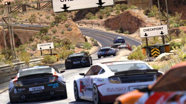 TrackMania² Canyon en bêta cet été