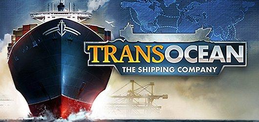TransOcean : The Shipping Company