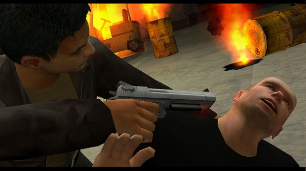 True Crime : des visuels PC