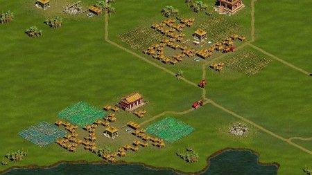 Trade Empires, plus de détails