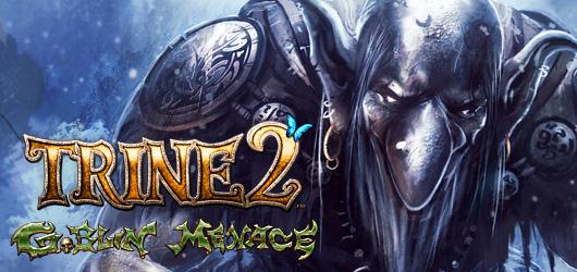 Trine 2 : Goblin Menace