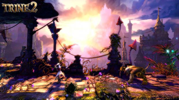 Focus éditera la version PC de Trine 2