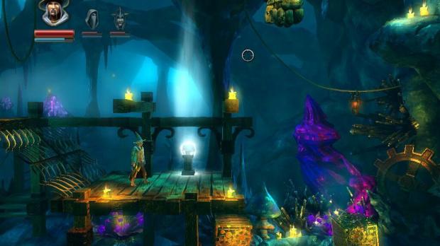 Trine Enchanted disponible sur PC, bientôt sur PS4 et Wii U