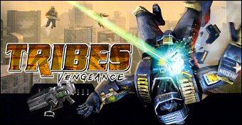 Tribes Vengeance