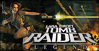 Tomb Raider Legend
