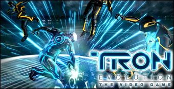 Tron Evolution - E3 2010