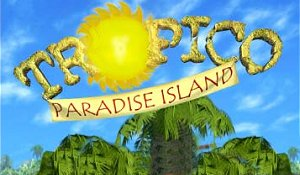 Tropico : Paradise Island