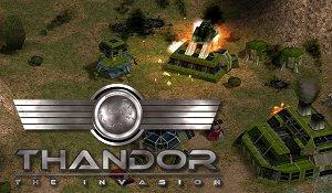 Thandor : The Invasion