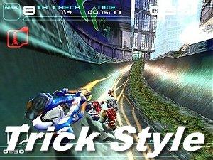 Trick Style