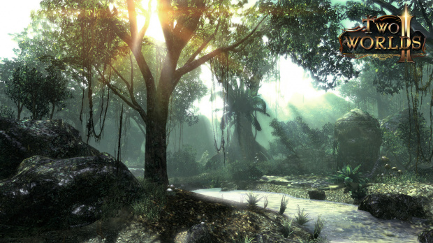 Quelques infos sur Two Worlds II